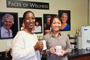 Cancer Support kitchen tea 2375