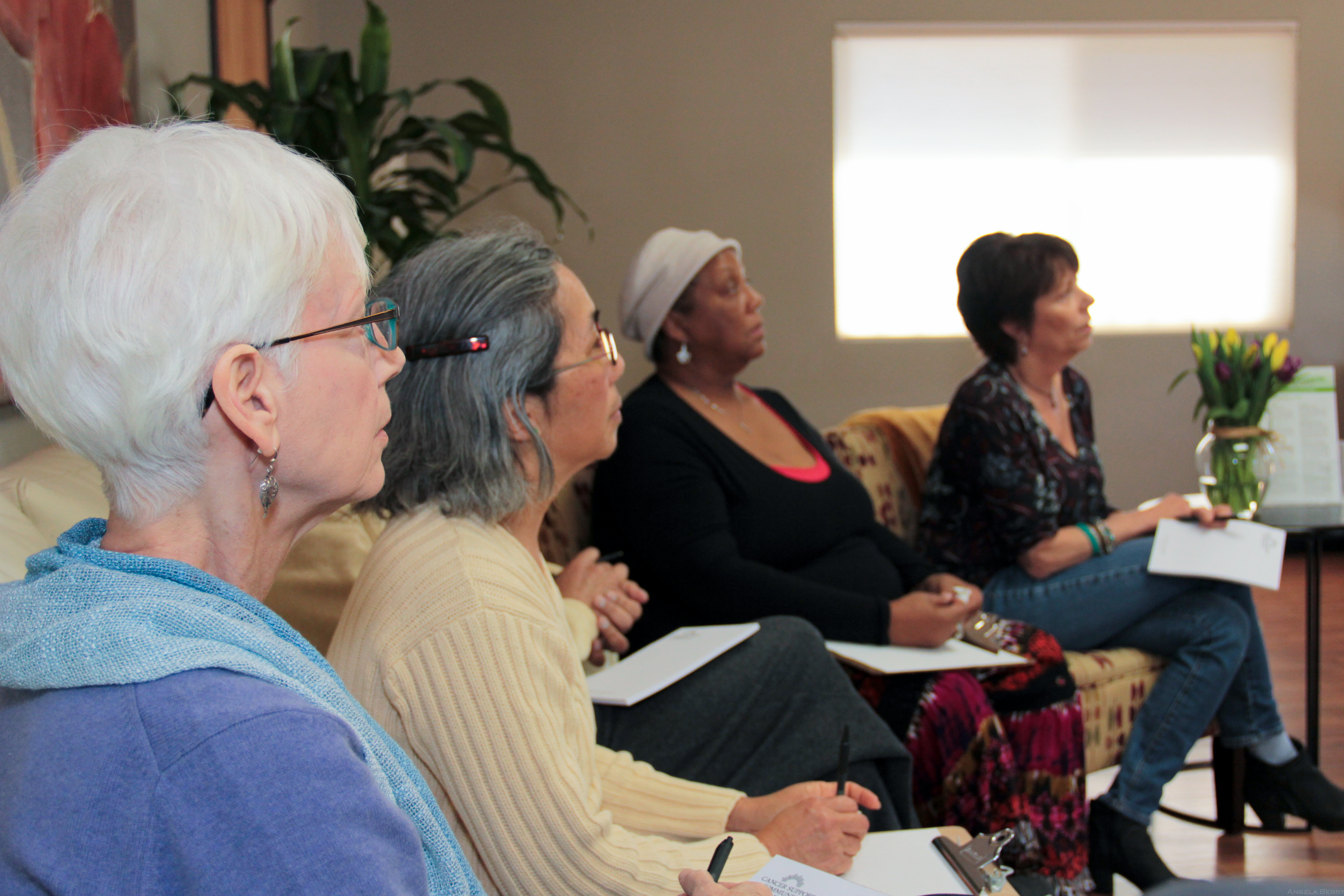 CSC Educational workshop