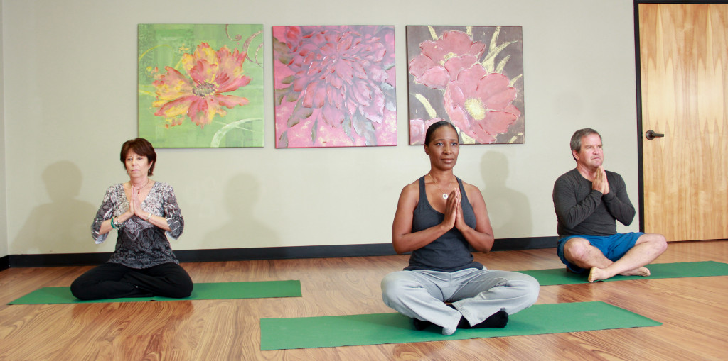Cancer Support yoga 2730