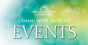 Community Hosted Events