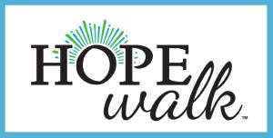 Hope Walk Website Badge