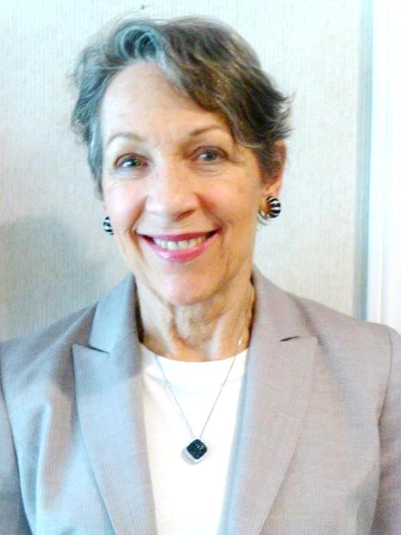 Janet K. Legacy Donor