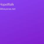 Hope Walk 1